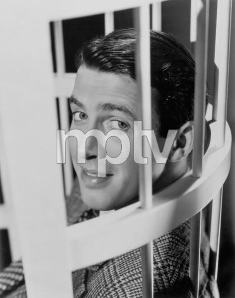 James Stewart1936 © 1978 Ted Allan - Image 0802_0047