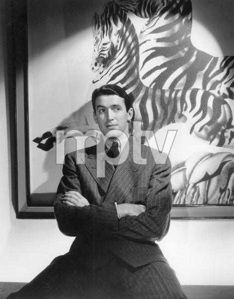 James Stewart1936 © 1978 Ted Allan - Image 0802_0048