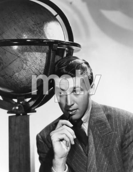 James Stewart 1936 © 1978 Ted Allan - Image 0802_0049