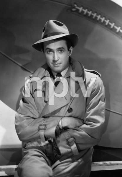 James Stewart, 1936Photo by Ted Allan - Image 0802_0054