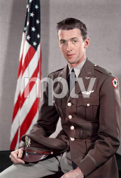 James Stewartcirca 1941 © 1978 James Doolittle / ** K.K. - Image 0802_2128