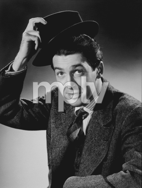 "James Stewart from ""Pot O"
