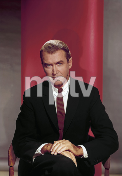 James Stewartcirca 1960© 1978 John Engstead - Image 0802_2185
