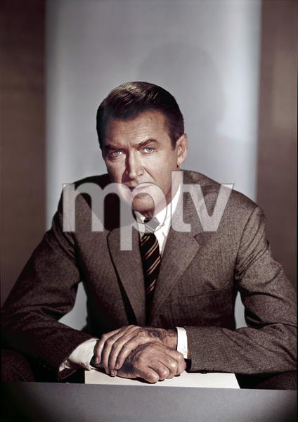 James Stewart circa 1960 © 1978 John Engstead - Image 0802_2190