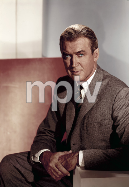 James Stewart circa 1960 © 1978 John Engstead - Image 0802_2191
