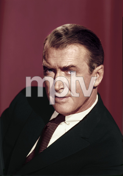 James Stewart circa 1960 © 1978 John Engstead - Image 0802_2192