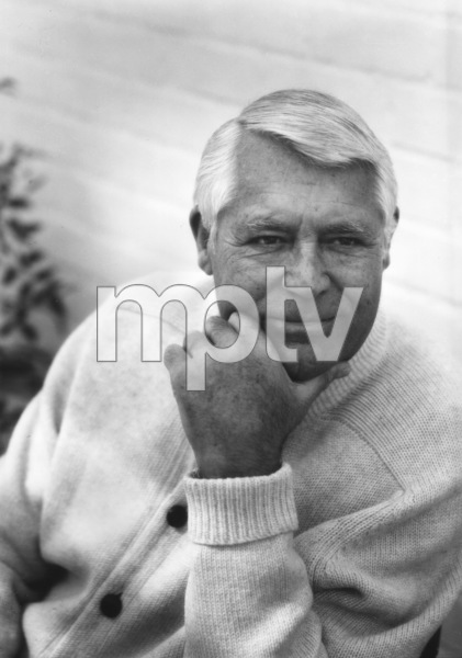Cary Grant1976 © 1978 John Engstead - Image 0807_0017