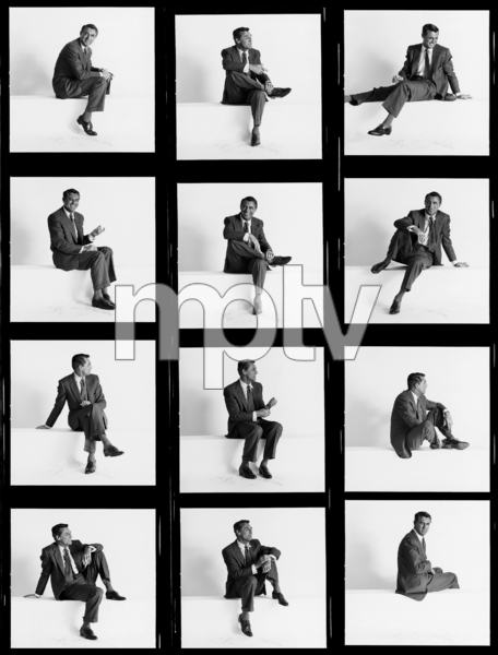 Cary Grantcirca 1955 © 2007 Mark Shaw - Image 0807_2062