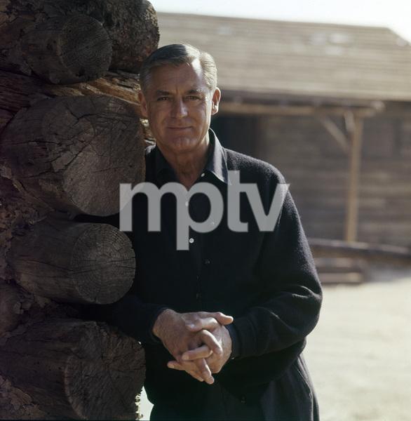 Cary Grantcirca 1960s © 1978 Leo Fuchs - Image 0807_2076
