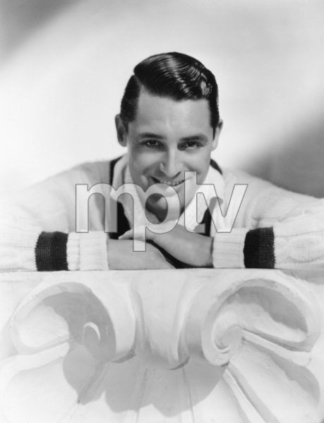 Cary Grant1933© 1978 John Engstead - Image 0807_2127