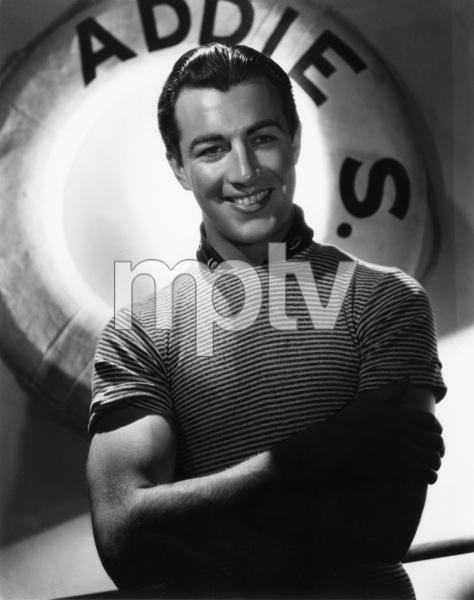 Robert Taylor 1936 © 1978 Ted Allan