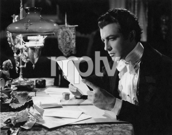 """Robert Taylor in """"Camille""""1936 MGM ** B.L. - Image 0808_0683"""