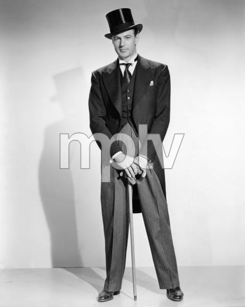 "Gary Cooper in ""Ball of Fire""1941 RKO** I.V. / M.T. - Image 0809_0911"