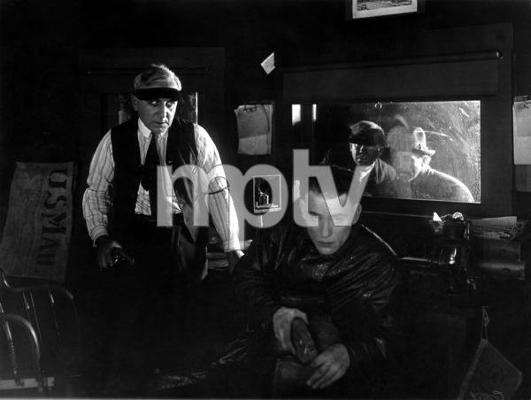 """""""The Empty Gun""""Lon Chaney, director Joseph De Grasse1917 Universal Gold Seal** I.V. - Image 0810_0418"""