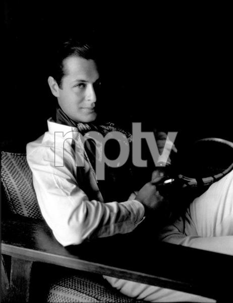 Robert Montgomeryc. 1932Photo by George Hurrell - Image 0812_0388