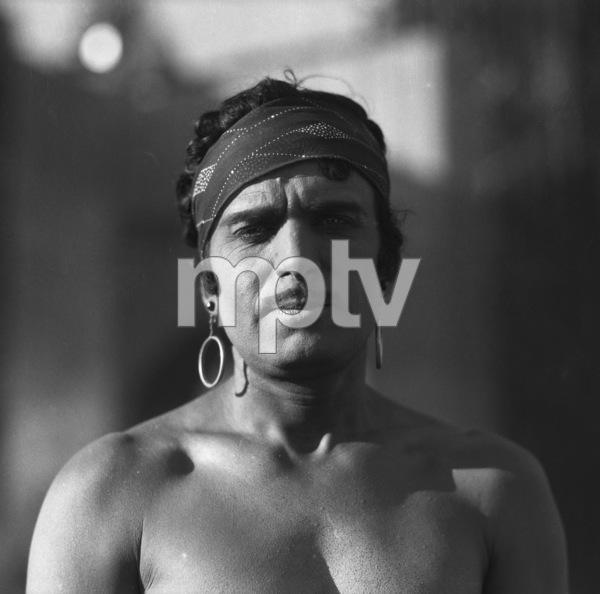 """The Thief of Bagdad""Douglas Fairbanks1924** I.V. - Image 0817_0334"