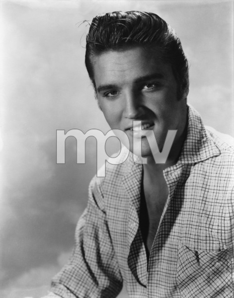 Elvis Presleycirca 1956 - Image 0818_0023