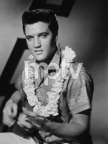 Elvis Presley, 1961. - Image 0818_0502