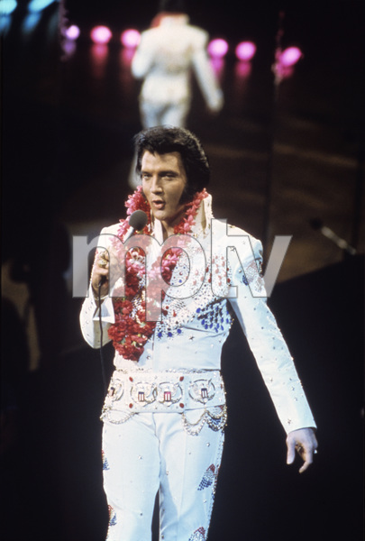 Elvis Presleycirca 1970s© 1978 Gary Lewis - Image 0818_0705