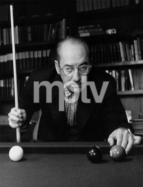 Groucho Marx in Hollywood, Californiacirca 1950s © 1978 Sanford Roth / AMPAS - Image 0820_0453