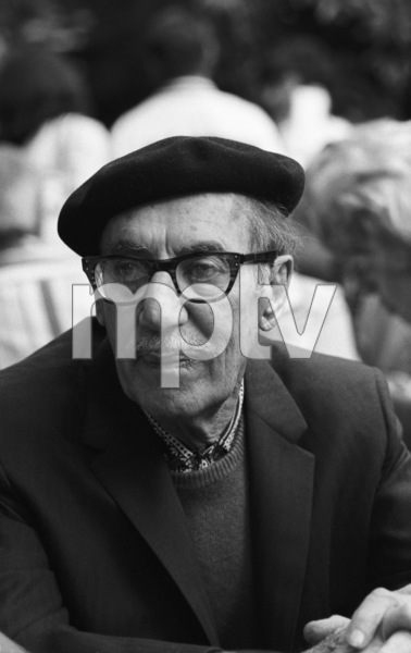 Groucho Marx at a party for George McGoverncirca 1972 © 1978 Gunther - Image 0820_0470