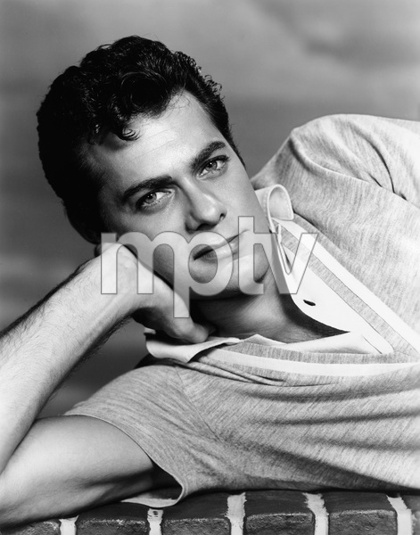 Tony Curtiscirca 1956** J.S.C. - Image 0845_0566