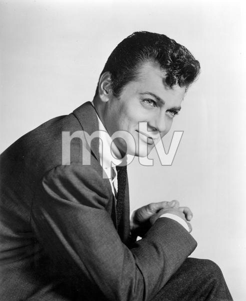 TONY CURTIS, LATE 1950