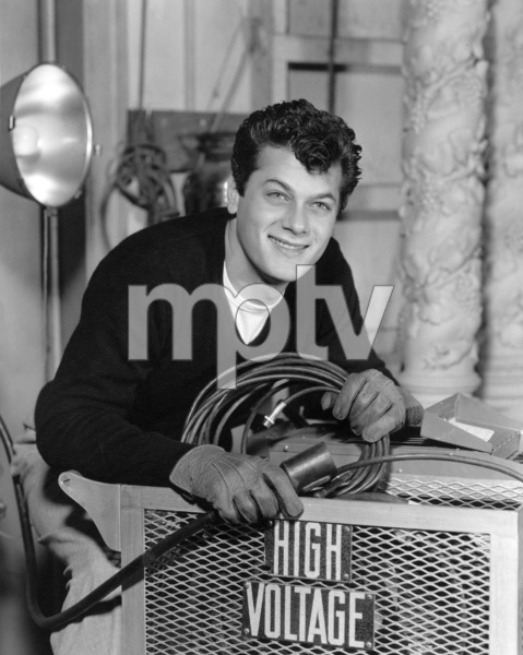 Tony Curtis 1951** I.V./M.T. - Image 0845_0612