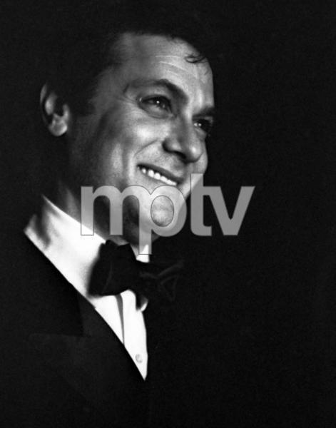 Tony Curtiscirca 1967© 1978 Tom Elliott - Image 0845_0620
