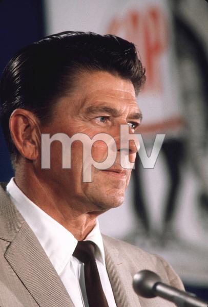 Ronald ReaganC. 1967 © 1978 GuntherMPTV  - Image 0871_1605