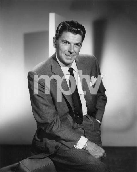 Ronald Reagancirca 1960Photo by Gabi Rona - Image 0871_1736