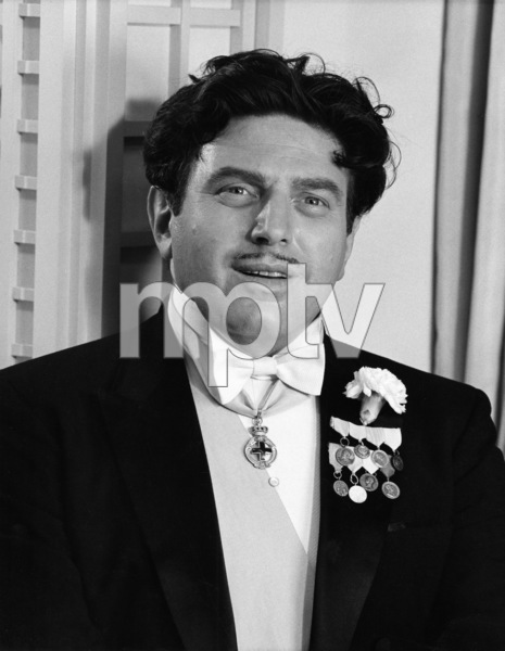 """My Fair Lady""Theodore Bikel1964 Warner Brothers - Image 0877_0810"