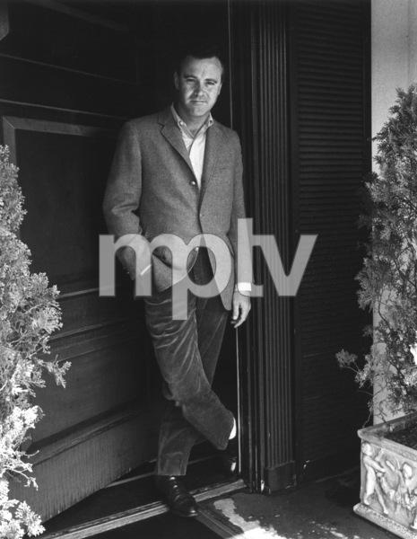 Jack Lemmon at home circa 1956 © 1978 Sanford Roth / AMPAS - Image 0894_0196