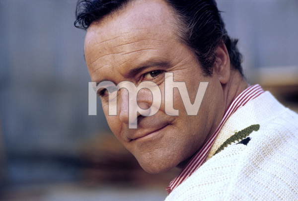 """Jack Lemmon during the making of """"The Great Race""""1964© 1978 Bob Willoughby - Image 0894_0500"""