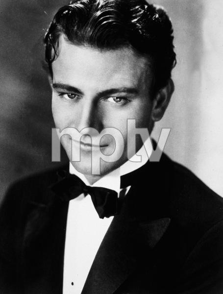 "John Wayne in ""Three Girls Lost,"" 20th Century Fox, 1931. - Image 0898_0915"