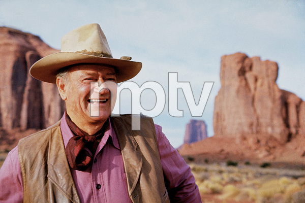 John Wayne1977© 1978 David Sutton - Image 0898_0968