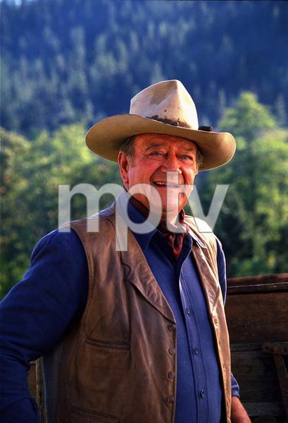 John Wayne 1978. © 1978 David Sutton - Image 0898_0973