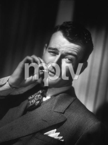 John Wayne, 1937Photo by Ray Jones - Image 0898_2000