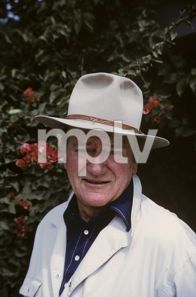 John Wayne 1972© 1978 David Sutton - Image 0898_3022