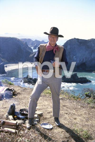 John Wayne1978 © 1978 David Sutton - Image 0898_3060