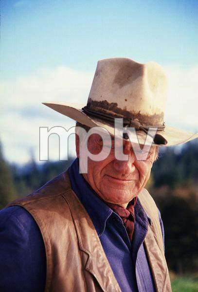 John Wayne, 1978. © 1978 David Sutton - Image 0898_3131