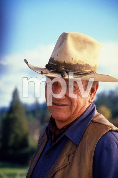 John Wayne, 1978. © 1978 David Sutton - Image 0898_3160