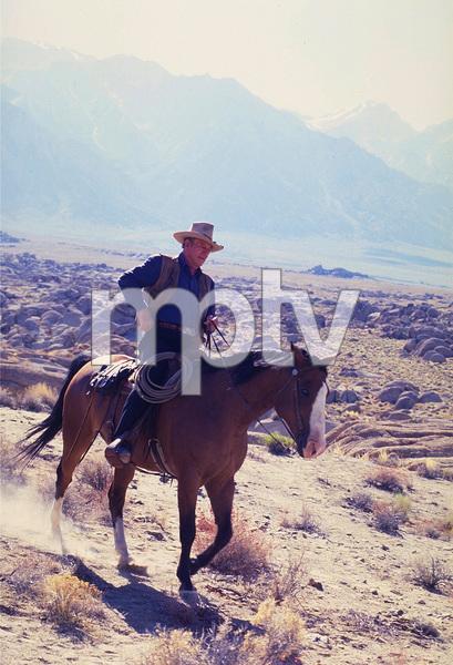 John Wayne, 1978. © 1978 David Sutton - Image 0898_3260