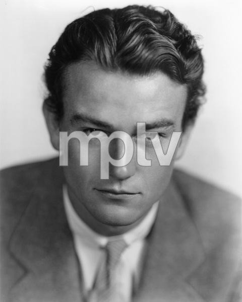 John Wayne1930Photo by Max Munn Autrey** I.V. - Image 0898_3449