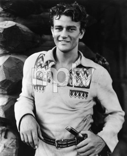 """Big Trail""John Wayne1930** I.V. - Image 0898_3450"