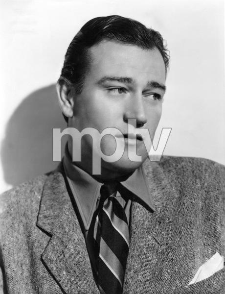 "John Wayne in ""Three Faces West""1940** J.C.C. - Image 0898_3468"
