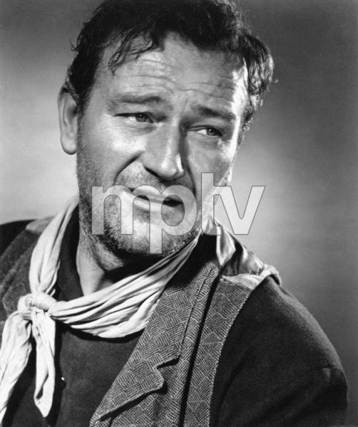 """""""3 Godfathers""""John Wayne1948 - Image 0898_4005"""