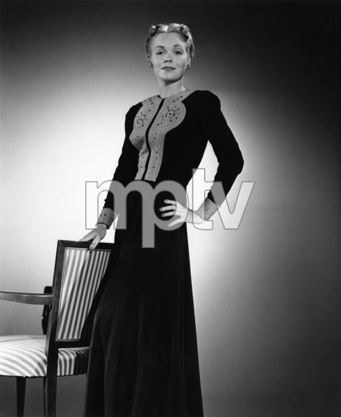Jane Wyman1941Photo by Elmer Fryer - Image 0907_0022