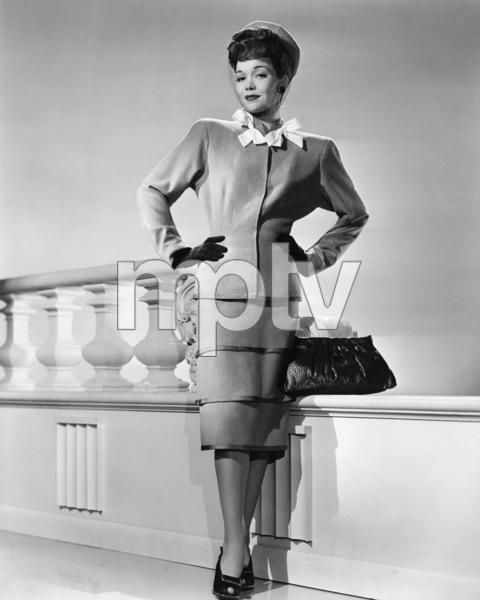 Jane Wyman1943Photo by Bert Six - Image 0907_0032