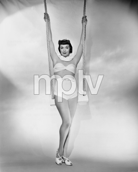 Jane Wyman1943Photo by Bert Six - Image 0907_0061